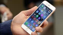 Apple a colmaté les brèches de l'iPhone exposées par