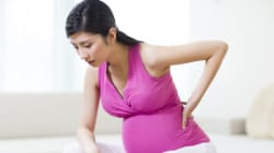 How To Deal With Pregnancy Back Pain Once And For