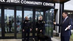 Centres juifs ontariens visés par des alertes à la bombe: le Québec