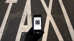 Uber Is Coming To B.C. This