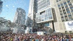 進化する「東京マラソン」-2020年東京オリンピック・パラリンピックに向けて:研究員の眼