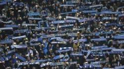 L'urlo dello stadio San Paolo di Napoli sull'inno della Champions rimarrà nella storia del
