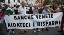 I risparmiatori di Popolare Vicenza e Veneto Banca potrebbero vedere qualche