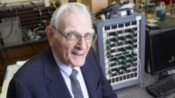 A 94 anni l'inventore della batteria agli ioni di litio ne inventa una 3 volte più