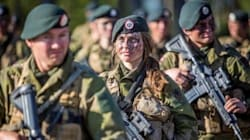 Women In The Armed Forces Is About More Than Gender