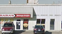 Canada May Have The World's Only Drive-Thru Perogy