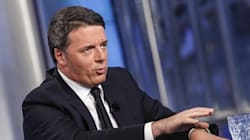 RENZI DICE NO ALL'AUMENTO