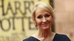 Harry Potter Prequel By J.K. Rowling Stolen In