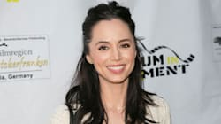 'Buffy' Star Eliza Dushku: 'I'm An