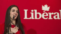 26-Year-Old Stuns Liberals To Capture Party Nomination In Montreal