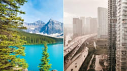 Canada Faces Clash Of 2 Core Values: Environment And