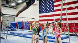 La gymnastique américaine rattrapée par des affaires d'abus