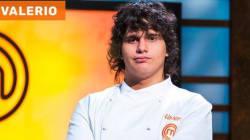 Il futuro di Valerio già conteso tra i due chef stellati Barbieri e