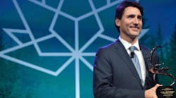 PM Touts Canadian Oil To Energy Execs In Texas, Slams Border