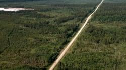 Le Canada épinglé pour négligence environnementale d'un parc