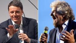 Renzi, Grillo e l'algoritmo. La democrazia fra populismi e