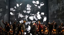 L'opéra «Another Brick in the Wall»: à quoi doit-on