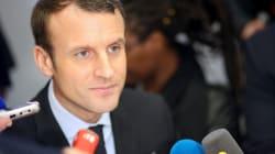 Une caricature «antisémite» de Macron fait scandale en