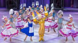 «Suivez votre cœur» de Disney sur Glace: des contes pour