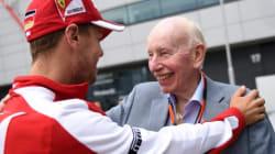 ジョン・サーティース氏が死去 世界唯一の2輪・4輪世界王者 ホンダF1で優勝も