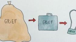 Queste illustrazioni illustrano perfettamente quanto sia difficile elaborare un