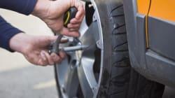 Est-ce qu'il est trop tôt pour mettre ses pneus d'été? CAA-Québec