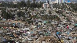 Éboulement dans une décharge d'Éthiopie: le bilan passe à au moins 46