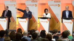 NDP Needs A Leader That Stands Out To Stand Up To