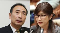 稲田朋美防衛相、森友学園の訴訟を担当していた。過去の国会答弁と食い違い