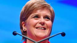 Scottexit? Sturgeon annuncia: chiederemo nuovo referendum