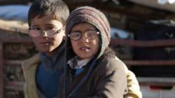 L'année 2016 a été la plus meurtrière pour les enfants syriens, selon