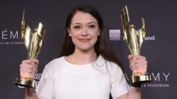 Tatiana Maslany Dominates The Canadian Screen