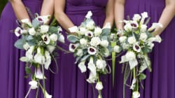 Surprise! A Majority Of Bridesmaids Don't Like Their