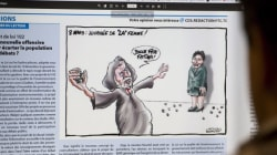 Quebec Paper Removes Women's Day Cartoon Of Premier Stoning