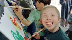 Comment aider l'enfant trisomique à mieux