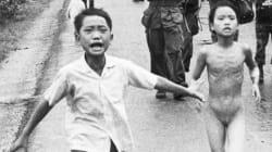 Le photographe Nick Ut qui a immortalisé «la fille au napalm» prend sa