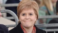 スコットランド独立を問う住民投票、自治政府のスタージョン首相が2度目の実施を要求へ