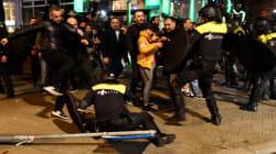 トルコ、オランダ大使の入国認めず 国民投票めぐって対立激化