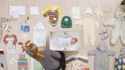 Dalla Finlandia arriva la soluzione per far dormire i bebè al sicuro ed educare i