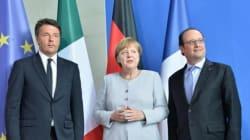 Tutte le ragioni per appoggiare l'Europa di Matteo