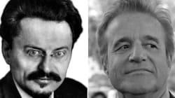 Trockij e Christian De Sica, dalla rivoluzione al