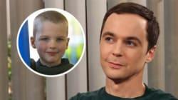«The Big Bang Theory»: un «spin-off» pour Sheldon