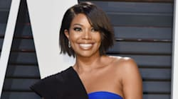 How Gabrielle Union Learned To Love Her Natural