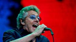 The Who offrira une série de spectacles au Caesars Palace cet