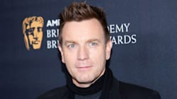 Ewan McGregor To Homophobes: 'It's 2017, For F--k's