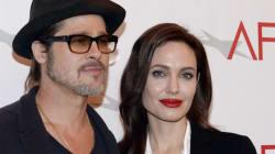 Angelina Jolie et Brad Pitt vendent leur première huile