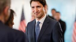 Trudeau assistera à une comédie musicale sur