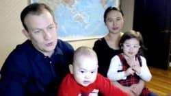La famiglia Kelly torna sulla Bbc dopo l'intervista più virale del