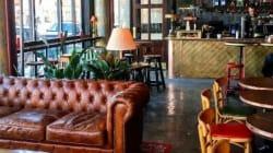 Le Darling: le nouveau café-bar pref des