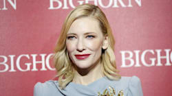 Cate Blanchett Doesn't Care What You Think Of Her Daughter's Boy